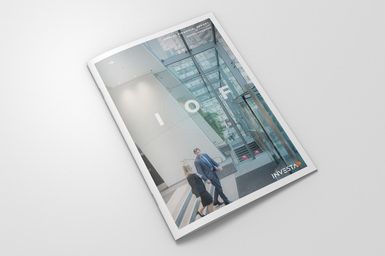 Investa IOF: Reporting Suite 2016