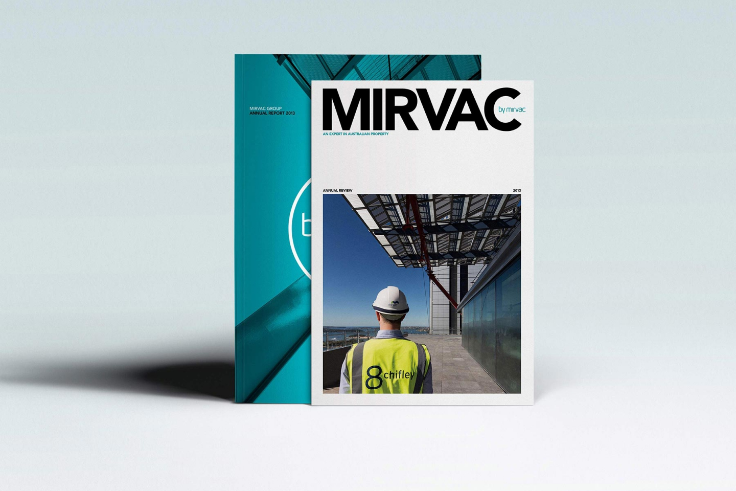 Mirvac: Annual Report + Review 2013
