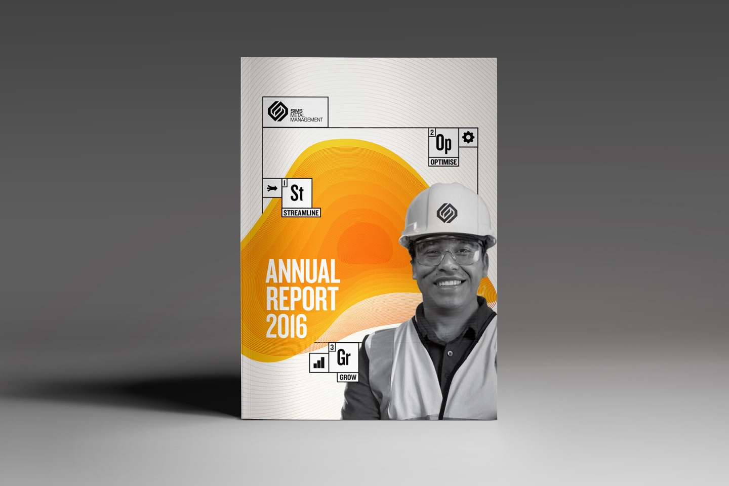 Sims Metal: Annual Report 2016