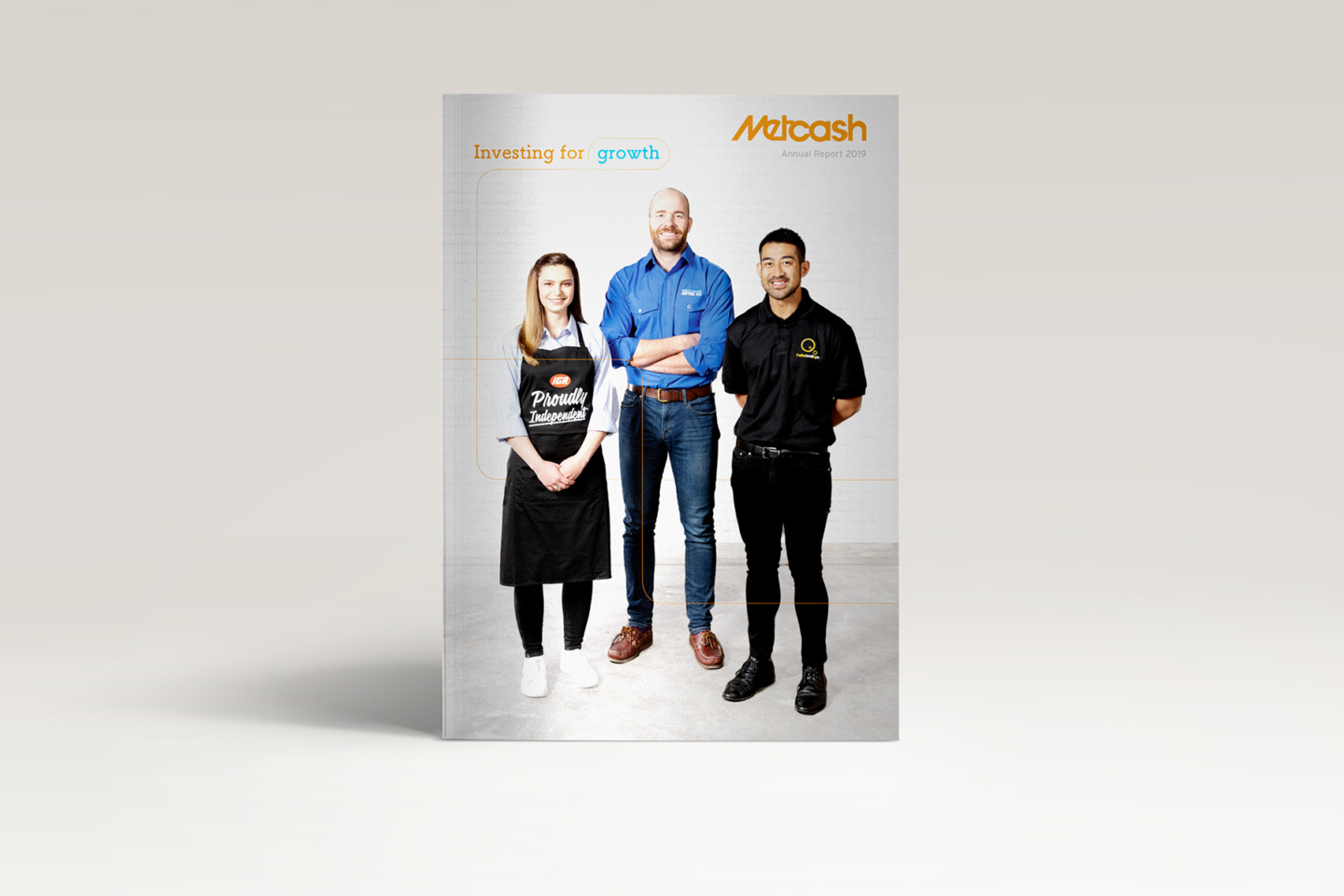 Metcash: Annual Report 2019