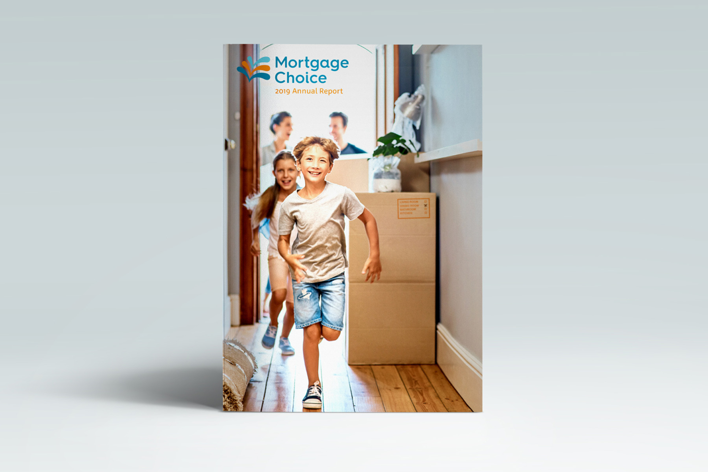 Mortgage Choice: Annual Report 2019