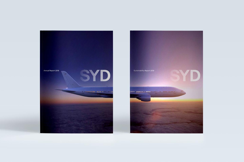 Sydney Airport: Annual Report 2019